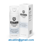 Revamin Stretch Mark is a cream that prevents stretch Marks.