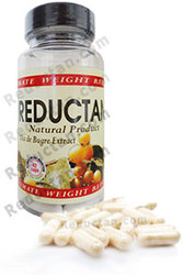 Reductan - The modern way to lose weight fast!