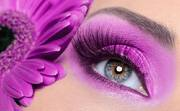 6D and Single Eyelash Extensions!!