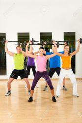 Step2Well Fitness Club