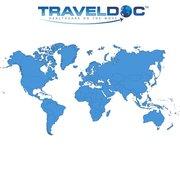 Travel vaccines Derby